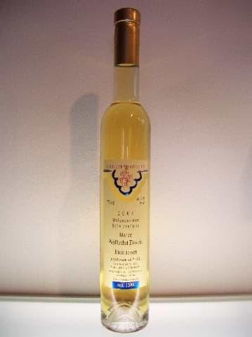 Merlot Eiswein 0,375 ltr.