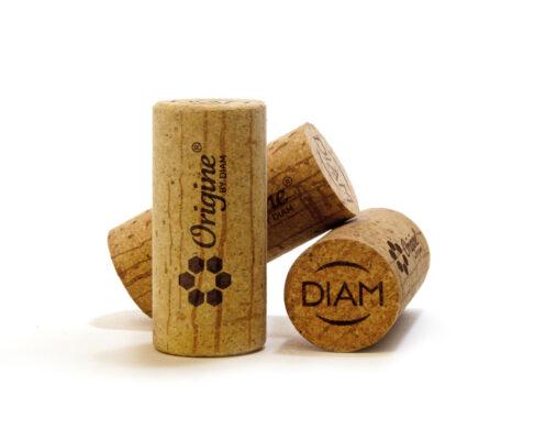 Diam jetzt auch als 100% nachhaltige Variante für Biobetriebe verfügbar